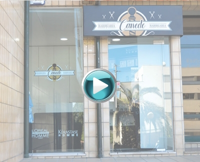 CANEDO BARBEARIA VIDEO